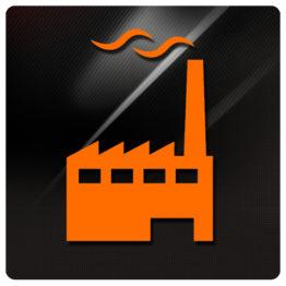 Индустриальные масла